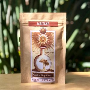 Golden-Magnificence-Maitake-Packaging